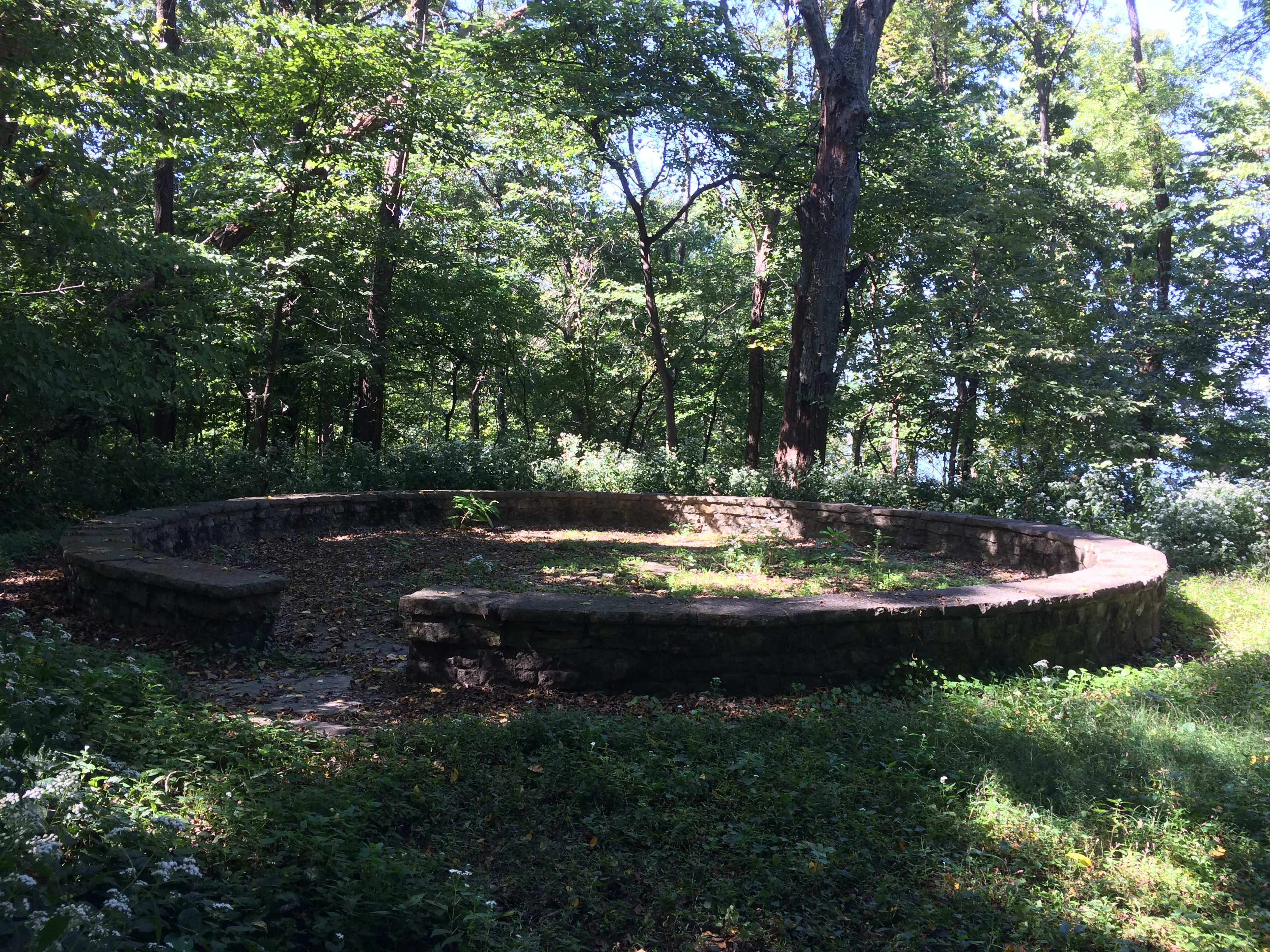 Lincoln Memorial Garden Springfield Il Garden Ftempo