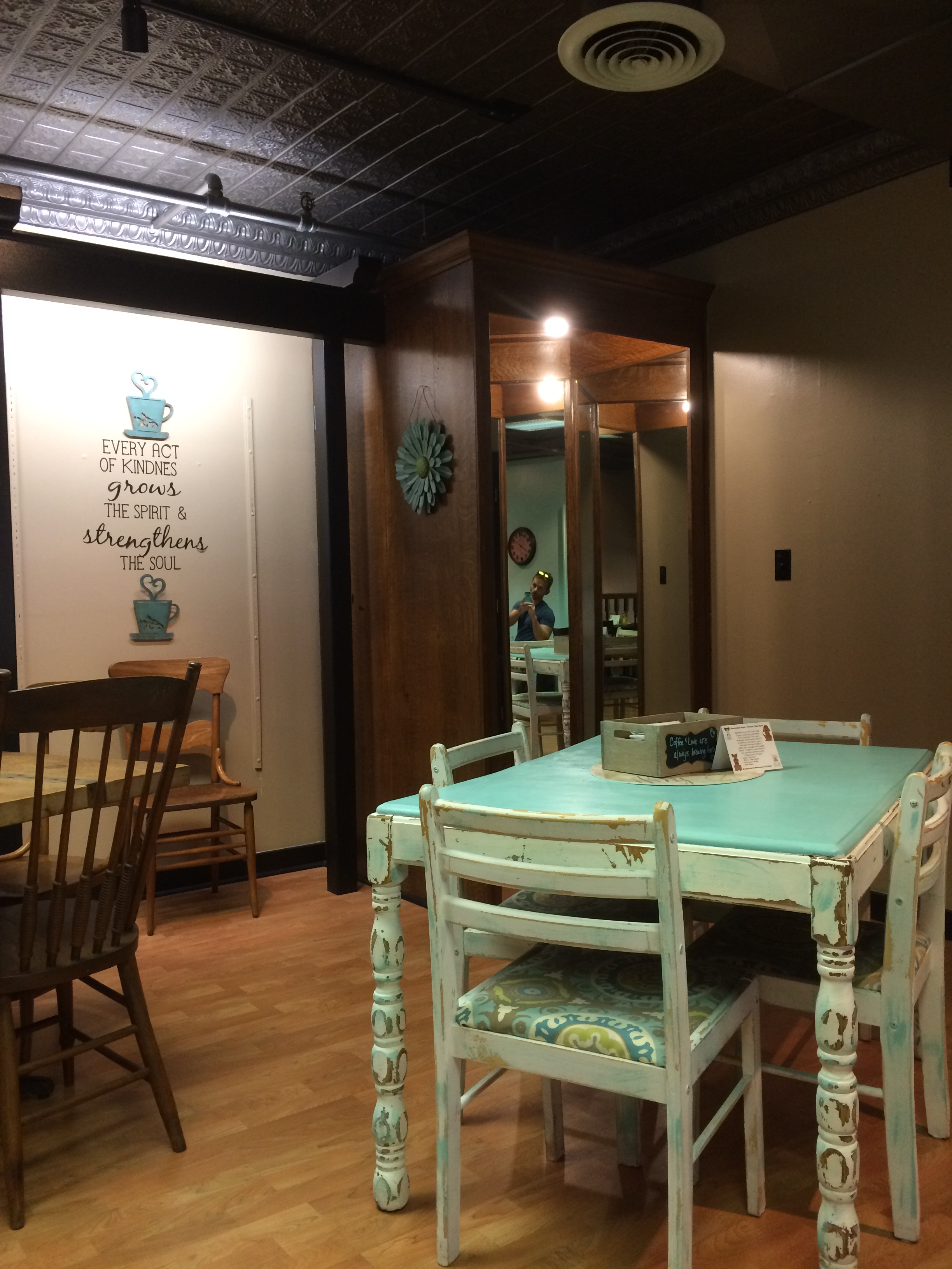 Beancounter Coffeehouse & Drinkery – Burlington, IA – Get Out And Travel