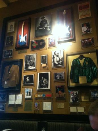 Hard Rock Cafe - Chicago - 04